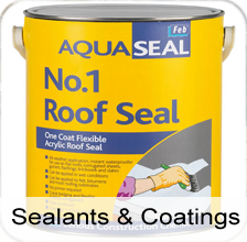 Sealants and Coatings