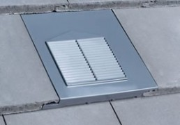 Venduct_Flat_Profile-Line_Tile_Vent_installed