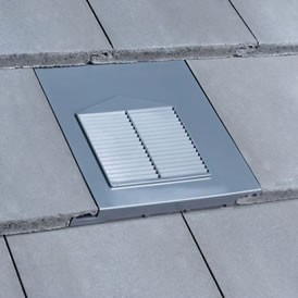 Profile Line 174 Flat Vent Casey S Roofing