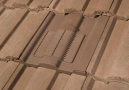 Venduct_Limarech_Profile-Line_Tile_Vent_installed