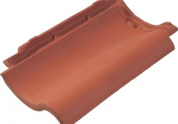 cathedral clay pantile