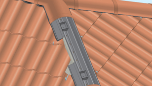 Marley Dry Hip System Casey S Roofing