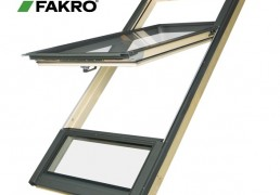 fakro-duet-high-pivot-window