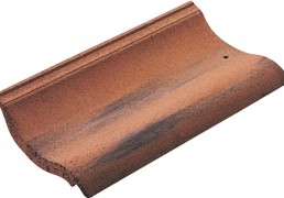 Old Hollow Clay Pantile Casey S Roofing