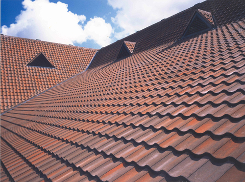 Norfolk Pantile Casey S Roofing