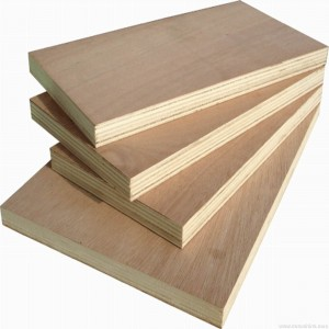 plywood various