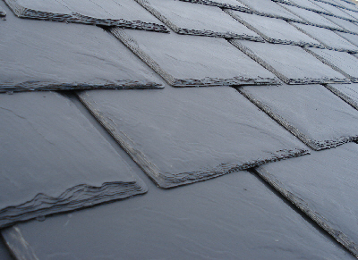 Natural Slate Casey S Roofing